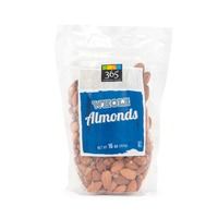 365 Whole Almonds
