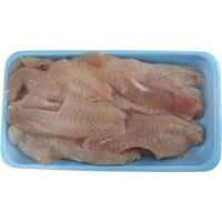 Fresh Wild Pacific Rockfish Fillet