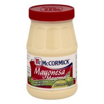 McCormick Mayonnaise with Lime Juice, 14.0 FL OZ