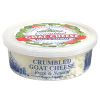 Montchevre Crumbled Goat Cheese Original