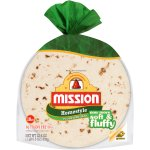 Mission® Homestyle Flour Tortillas 10 ct. Bag