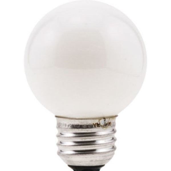 Sylvania 25 Watt Vanity Medium Daylight Light Bulb