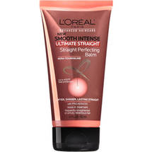 L'Oreal Paris Advanced Haircare Smooth Intense Ultimate Straight Straight Perfecting Balm