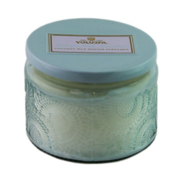 Voluspa French Cade and Lavender Small Jar Candle