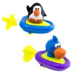 Spark Create Imagine Pull & Go Boat, 2 pieces