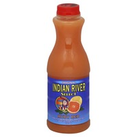 Indian River Select Gluten Free Ruby Red Grapefruit Juice