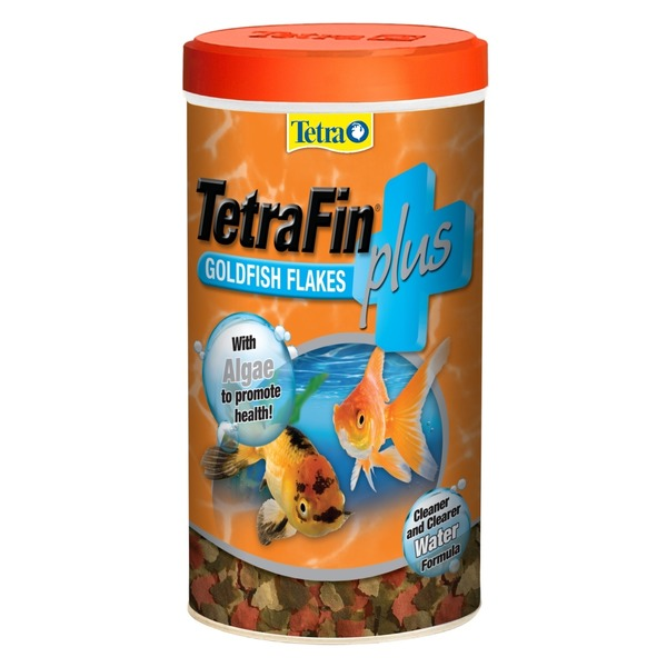 Tetra Fin Plus Goldfish Flakes