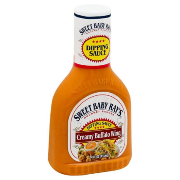 Sweet Baby Ray's Creamy Buffalo Wing Dipping Sauce