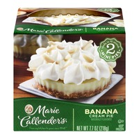 Marie Callender's Banana Cream Pie - 2 CT