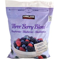 Kirkland Signature Three Berry Blend