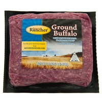 Nature's Rancher Ground Buffalo