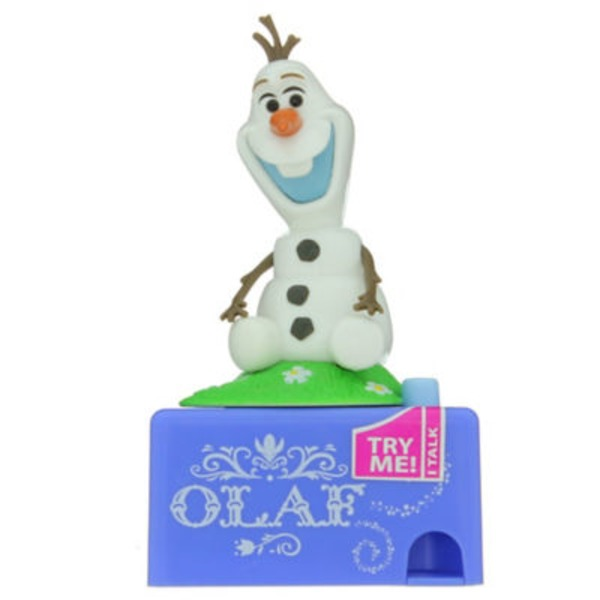 Galerie Disney Frozen Candy Dispenser