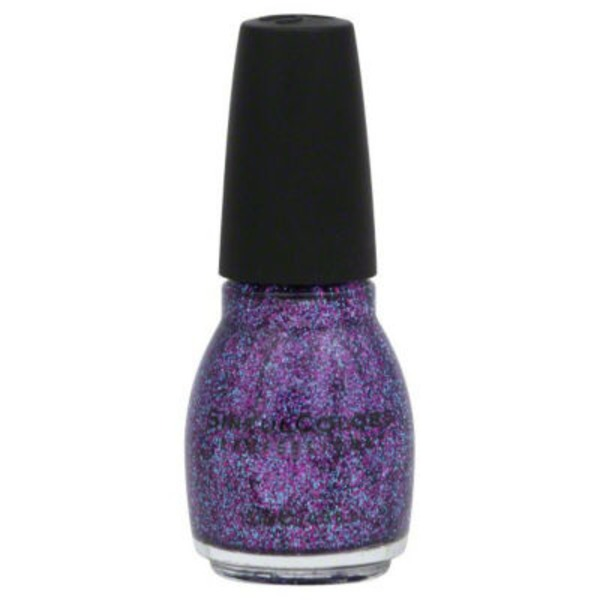 Sinful Colors Nail Color - Frenzy 922