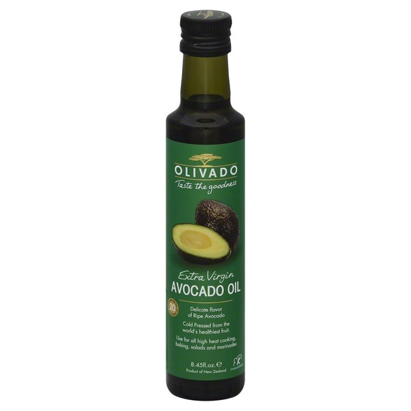 Olivado Extra Virgin Avocado Oil
