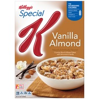 Kellogg's Special K Chocolate Almond Cereal