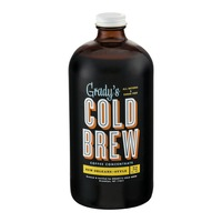 Grady's Cold Brew Coffee Concentrate