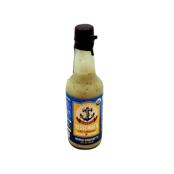 Tessemae's All Natural Organic French Vinaigrette