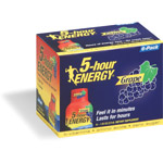 5-Hour Energy Grape Dietary Supplement