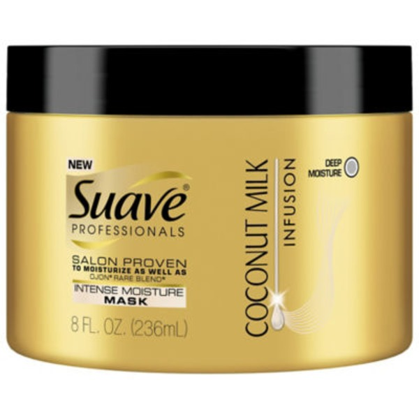Suave Coconut Milk Infusion Intense Moisture Mask