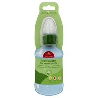 Green Sprouts by iPlay Spout Adapter, for Water Bottle, 6+ Months