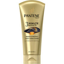 Pantene Repair and Protect 3 Minute Miracle Deep Conditioner