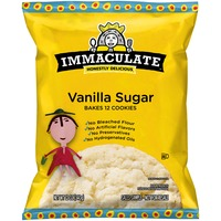 Immaculate Bakery Vanilla Sugar Cookies