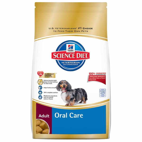 Hill's Science Diet Dry Dog Food, Adult (1-6 Years)