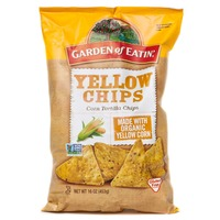 Garden of Eatin' Gluten Free Yellow Chips