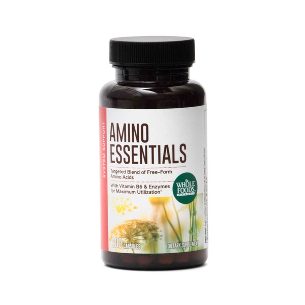 Whole Foods Market Amino Essentials