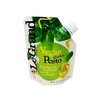 Le Grand Pesto, Garden, Vegan, Pouch