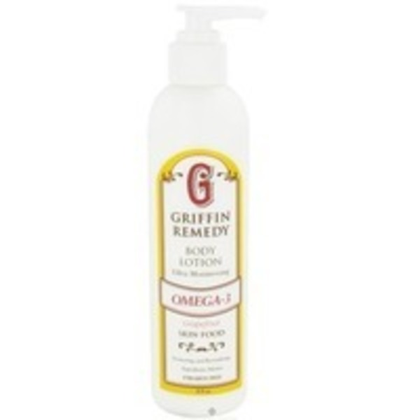 GriffinRemedy Omega Grapefruit Lotion