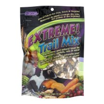 Brown's Extreme! Trail Mix, 4.0 OZ
