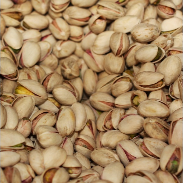 . Roasted Salted Pistachios