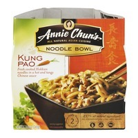 Annie Chuns Noodle Bowl Kung Pao