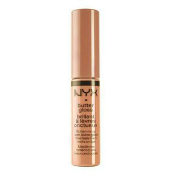 Nyx Lip Gloss Bright