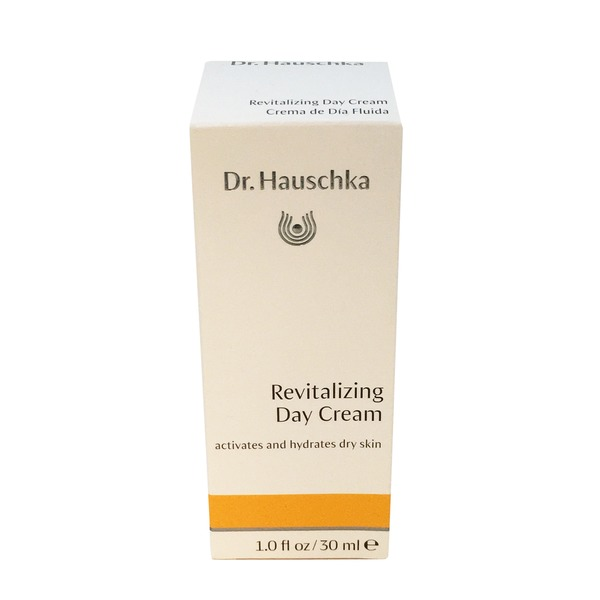 Dr. Hauschka Revitalizing Day Cream
