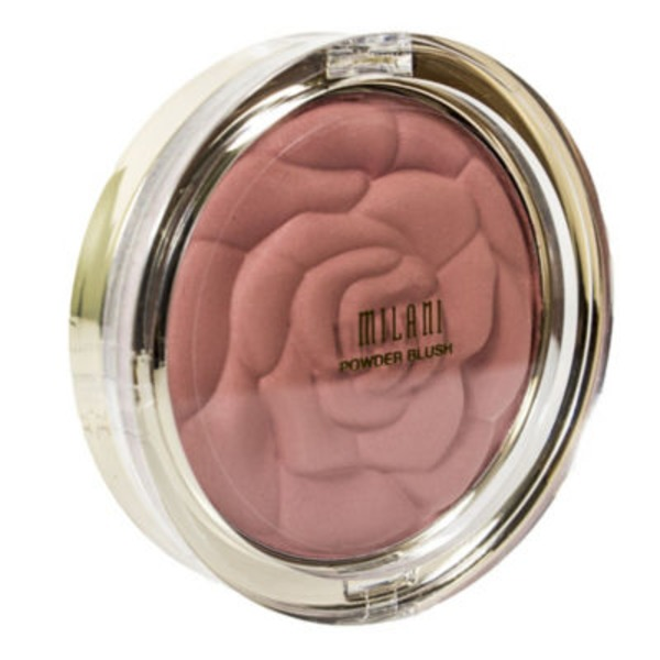 Milani Romantic Rose Powder Blush