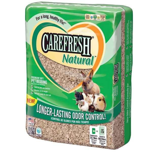 Carefresh Soph 60 L Sa Paper Bedding