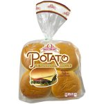 Arnold Potato Sandwich Rolls, 8 ct, 15 oz