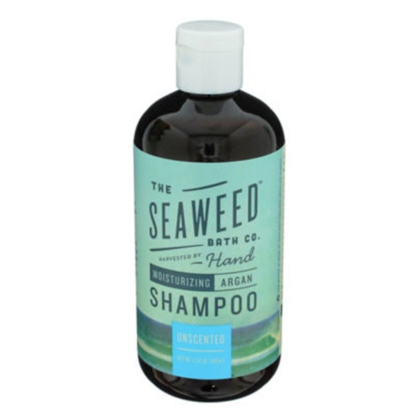 The Seaweed Bath Co. Wildly Natural Seaweed Argan Shampoo Unscented