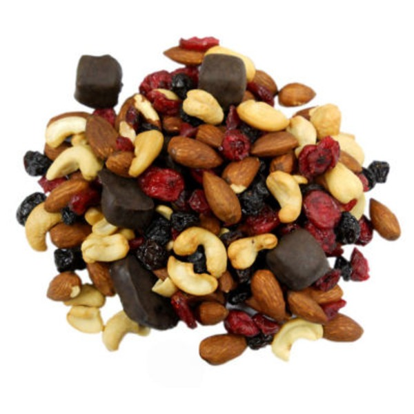SunRidge Farms Double Nutz'n Coconut Chews Mix