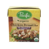 Pacific Foods Organic Chicken Breast