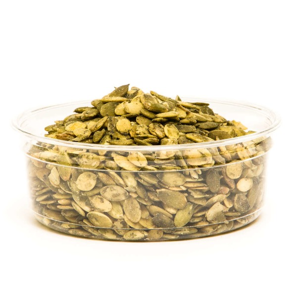 Living Intentions Salted Pumpkin Seeds