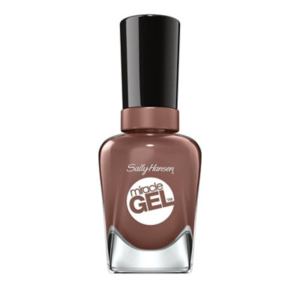 Sally Hansen Miracle Gel Nail Color 840 Head Bang