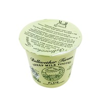 Bellwether Farms Sheep Milk Plain Yogurt