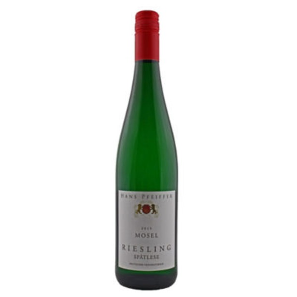 Hans Pfeiffer Mosel Riesling Spatlese
