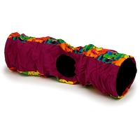 Super Pet Crinkle Tunnel