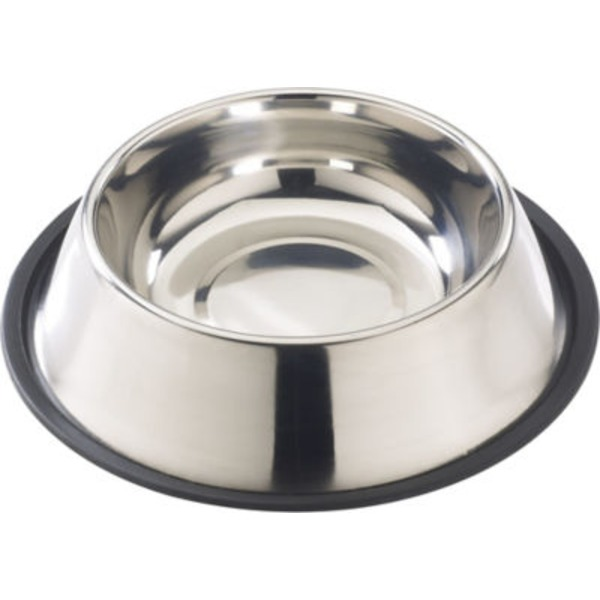 Spot 8 Inch Stainless Pet Dish