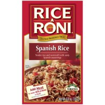 Rice-A-Roni Rice & Vermicelli Mix, Spanish, 6.8 Oz
