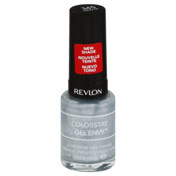 Revlon ColorStay Gel Envy Nail Color 345 Luclky Us
